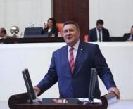 ÖMER FETHI GÜRER - CHP Niğde Milletvekili KİT Komisyon Üyesi Ömer Fethi Gürer;