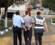 EMEKLİ MEMUR - Denizli'de FETÖ Tutuklularının Sayısı 341'E Çıktı