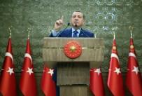 OSMAN GAZİ KÖPRÜSÜ - Erdoğan'dan Cerablus Açıklaması Açıklaması 'Operasyonlarımız Devam Edecek'