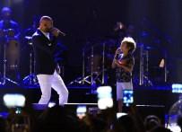SONER SARıKABADAYı - EXPO 2016'Da Pop Gecesi