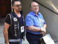 ATLANTIS - FETÖ soruşturmasında Ahmet Küçükbay tutuklandı
