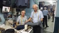 FERMUAR - Hazır Giyim, Terzilik Mesleğini Bitirme Noktasına Getirdi