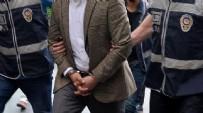 TÜRK İŞ ADAMI - Ünlü iş adamlarına FETÖ'den gözaltı!