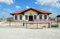 Konya'nın 12 İlçesinde 26 Mahalle Konağı Yapımı Devam Ediyor