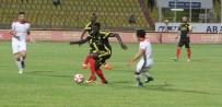 RAMAZAN ÖZCAN - Malatya'da Tek Gol