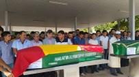 MALATYASPOR - Malatyaspor Aşığı Batuhan Gözyaşları Arasında Toprağa Verildi