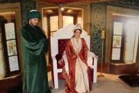 ŞEHİR TİYATROSU - Manisa, Kültür Ve Sanatıyla İEF'de