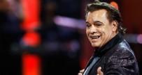 ÜNLÜLER - Meksikalı şarkıcı Juan Gabriel hayatını kaybetti