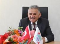 ABDULLAH GÜL - Melikgazi Belediye Başkanı Memduh Büyükkılıç;