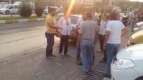 Milas'ta Bıçaklı Kavga Açıklaması 2 Yaralı