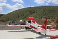 APRON - Model Uçak Keyfi Vecihi Hürkuş'da Yaşanıyor