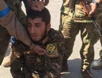 NEW YORK TIMES - NY Times'a göre Suriye'de ABD'nin kuvvetleri çarpışıyor