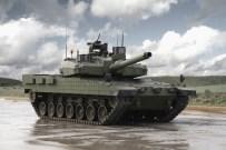 KARA KUVVETLERİ - Otokar, Altay Tankında Seri Üretim İçin Son Teklifini Verdi
