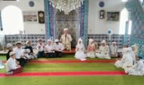 Sofular Köyünde Toplu Hatim Duası