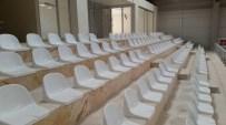 KENAN ŞIMŞEK - Spor Salonu Hazırlanıyor