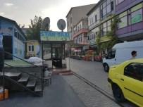 FÜNYE - Tatvan'da Şüpheli Paket Polisi Alarma Geçirdi