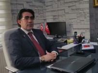 AİLE EKONOMİSİ - Türk Enerji-Sen Başkanı Çevik'ten Toplu Sözleşme Açıklaması