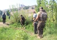 UYUŞTURUCU OPERASYONU - UNESCO Listesindeki Hevsel Bahçeleri'nde Uyuşturucu Operasyonu