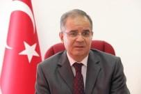 OLGUNLUK - Vali Tapsız'dan 30 Ağustos Zafer Bayramı Mesajı
