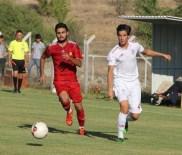 ORDUZU - Yeni Malatyaspor U21'de İkinci Galibiyetini Aldı