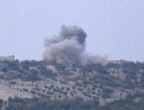 YPG - 'YPG/PYD Menbiç'e takviye yapıyor'