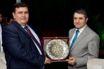 ALI ARSLANTAŞ - 3. Ordu Kurmay Başkanı Ve Garnizon Komutanına Veda Yemeği