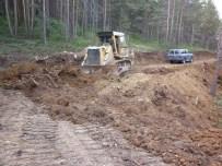 EROZYON - 8 Bin 500 Kilometre Yeni Orman Yolu Yapılacak