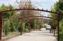 ATAYURT - Atakent Mahallesine Dekoratif Aydınlatma