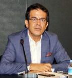 ENFLASYON RAKAMI - ATB Başkanı Ali Çandır Enflasyon Rakamlarını Değerlendirdi