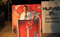 Başkan Tutal, Anı Defterine Duygularını Yazdı