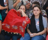 ANKARA EMNIYET MÜDÜRÜ - Başkent Şehitlerini Gözyaşlarıyla Uğurladı