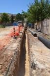 ATAKÖY - Battalgazi'ye 9 Bin Metrelik Yağmursuyu Hattı Döşeniyor