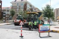 DAVUTPAŞA - Beylikdüzü Belediyesi'nden Yeni Yollar