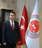 MEHMET AKIF ERSOY ÜNIVERSITESI - Burdur'da 21 Kişi Tutuklandı