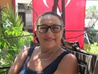 KANSER TARAMASI - Çeşme'de İki Yılda 435 Kadın Mamografi Taramasından Geçti