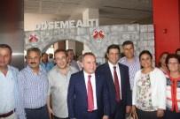 TERCİHLİ YOL - CHP Genel Başkanı Kılıçdaroğlu, Döşemealtı Belediyesi Tanıtım Günleri'ne Katıldı