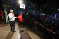 OSMAN ZOLAN - Delikliçınar'ın Adı 15 Temmuz Şehitler Meydanı Oluyor
