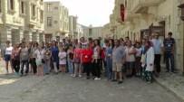 ÖRNEK PROJE - Down Sendromlu Öğrenciler, Kocaeli'de Film Palatosunu Gezdi