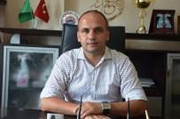 İBRAHIM ETHEM - Fatsa Ziraat Odası Başkanı'ndan 'Rekolte' Değerlendirmesi