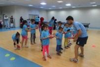 KAĞıTSPOR - Gebze'de Masa Tenisine Büyük İlgi Var