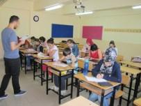 DİN KÜLTÜRÜ VE AHLAK BİLGİSİ - Hisarcık'ta TEOG Yaz Kurslarına Yoğun İlgi