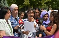 SEBAHAT TUNCEL - 'IŞİD'in Elinde 3 Bin Kadın Ve Çocuk Var'