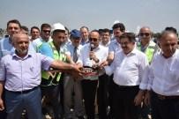Kartepe Belediyesi Hizmet Binası Temeli Atıldı