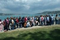 Kartepe Belediyesi Kültür Gezileri Devam Ediyor