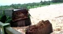 BENGAL - Köprü Çöktü Açıklaması 22 Kayıp