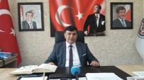 Mustafa Koca 'En Başarılı Belediye Başkanı'