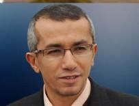 FERHAT SARıKAYA - Savcı Ferhat Sarıkaya'dan FETÖ itirafları