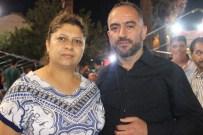 HASAN ESER - Şehit Ailesi Demokrasi Nöbetine Devam Ediyor