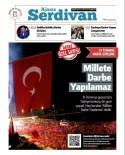 SERDİVAN BELEDİYESİ - Serdivan Ajans'tan Darbe Özel Sayısı