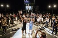TEKE TEK - Sokak Basketbolunun En İyileri Buluşuyor